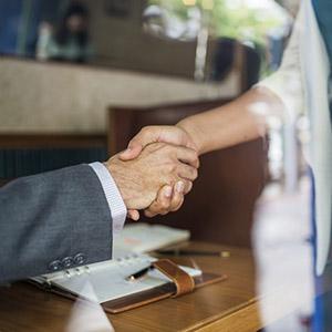 Confiance & partage potentialis coaching